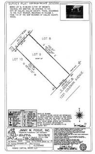 Lots And Land for sale in 1221 Coleman Avenue, Dallas, TX, 75215