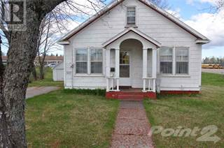 Single Family for sale in 507 Main Street, Montague, Prince Edward Island