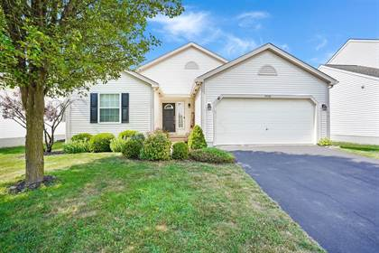 Residential Property for sale in 4838 Riverrock Drive, Columbus, OH, 43228
