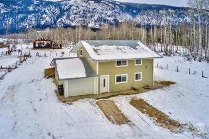 Farm And Agriculture for sale in 168 Disdero Rd, Thompson - Okanagan, British Columbia