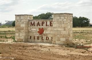 Land for sale in 14700 MAPLE DR, Amarillo, TX, 79107