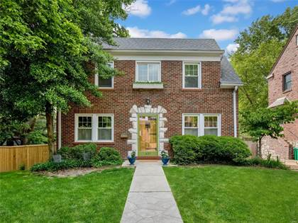 Residential Property for sale in 437 Edgewood Drive, Clayton, MO, 63105