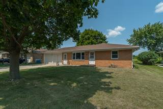 Single Family for sale in 105 East Gall Street, Reddick, IL, 60961