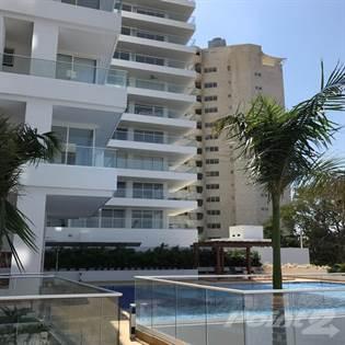 Residential Property for sale in Se vende en Santa Marta apartamento con panorámica vista al mar., Santa Marta, Magdalena