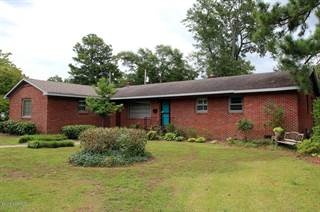 Single Family for sale in 701 Park Lane, Laurinburg, NC, 28352