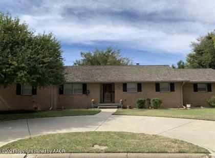 Residential Property for sale in 704 Gibner St, Spearman, TX, 79081