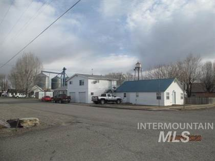Multifamily for sale in 203 E Clark, Paul, ID, 83347