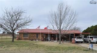 Single Family for sale in 334 SUE LANE, Wichita Falls, TX, 76305