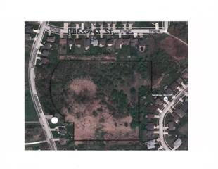 Land for sale in 17301 Lockwood Avenue, Oak Forest, IL, 60452