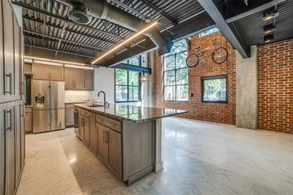 Residential Property for sale in 3110 Thomas Avenue 101, Dallas, TX, 75204