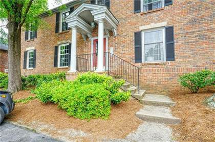 Residential Property for sale in 6700 Roswell Road 27A, Atlanta, GA, 30328