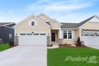 Multi-family Home for sale in 11472 Wake Drive, Allendale, MI, 49401