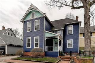 Single Family for sale in 346 North Park Avenue, Indianapolis, IN, 46202