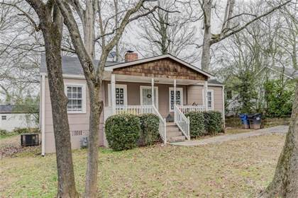 Residential Property for rent in 1397 McClelland Avenue, East Point, GA, 30344