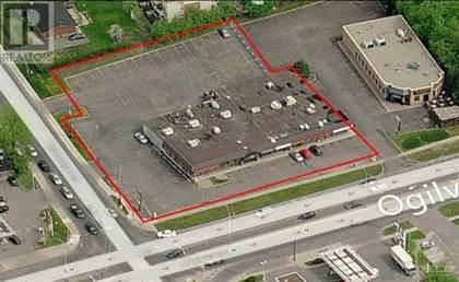 Vacant Land for sale in 1137 OGILVIE ROAD, Ottawa, Ontario, K1J7P6
