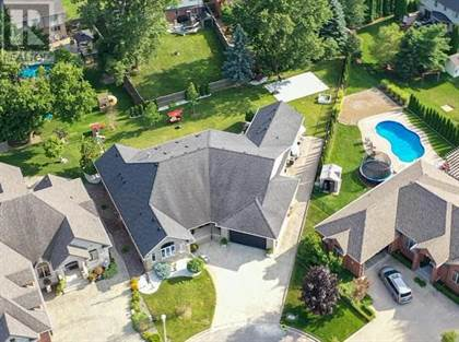 Single Family for sale in 467 Mountbatten CRESCENT, Windsor, Ontario, N8P1W4