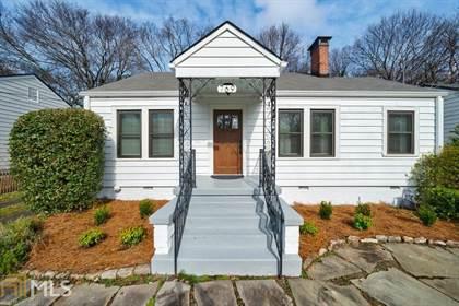 Residential Property for sale in 769 Berkeley Ave, Atlanta, GA, 30318