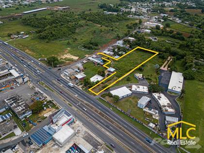 Commercial for sale in Carr PR-2, Isabela, PR, 00662