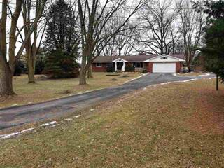 Single Family for sale in 4455 SECTION RD, Greater Lambertville, MI, 49267