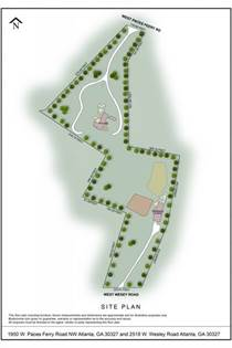 Lots And Land for sale in 2518 W Wesley Road NW, Atlanta, GA, 30327