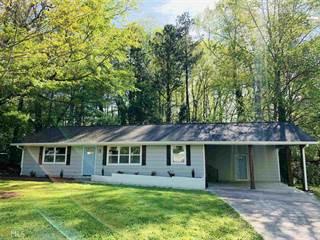 Single Family for sale in 2980 Carriage, Atlanta, GA, 30349