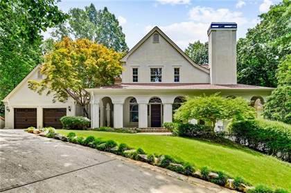 Residential Property for sale in 5680 Glen Errol Road, Sandy Springs, GA, 30327