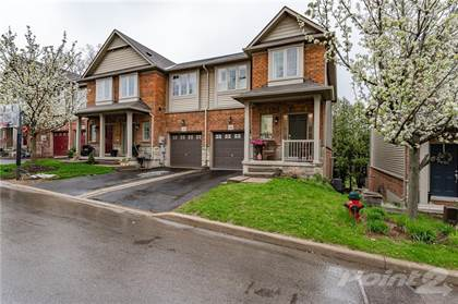 Residential Property for sale in 46 MYERS Lane, Ancaster, Ontario, L9G 0A5