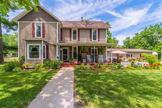 Single Family for sale in 503 East Fuller Street, Chenoa, IL, 61726