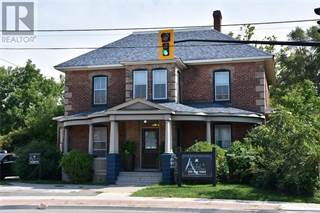 Comm/Ind for sale in 64 HUME STREET, Collingwood, Ontario