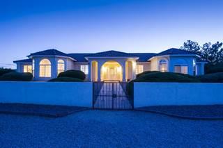 Single Family for sale in 509 Cielo Azul, Corrales, NM, 87048