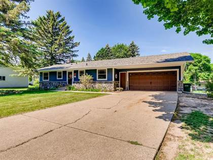 Residential Property for sale in 717 Iona Lane, Roseville, MN, 55113