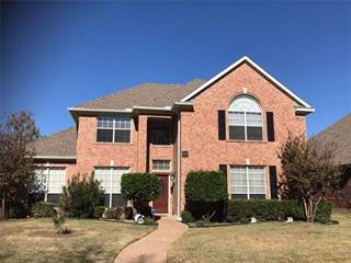 Single Family for sale in 4401 Staten Island Drive, Plano, TX, 75024