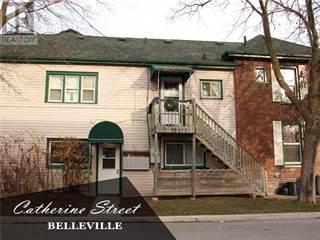 Multi-family Home for sale in 98 CATHERINE STREET, Belleville, Ontario, K8P3S7