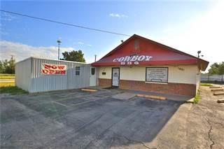 Comm/Ind for sale in 1881 N Treadaway Boulevard, Abilene, TX, 79601