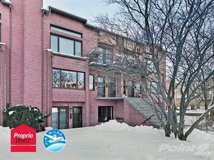 Condominium for sale in 571 Place Schumann, Brossard, Quebec, J4X2M9