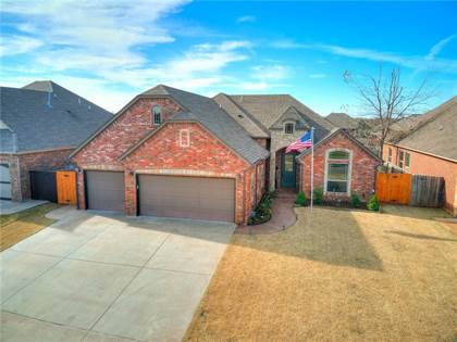 Residential Property for sale in 6305 Bentley Drive, Oklahoma City, OK, 73179