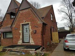 Multi-family Home for sale in 18020 HUBBELL Street, Detroit, MI, 48235