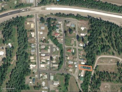 Lots And Land for sale in NKA Eighth St, Mullan, ID, 83846
