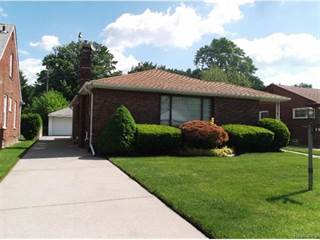 Single Family for sale in 20879 LITTLESTONE Road, Detroit, MI, 48225