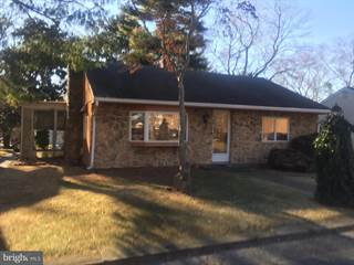 Single Family for rent in 20 LAKEVIEW DRIVE, Dover, DE, 19901