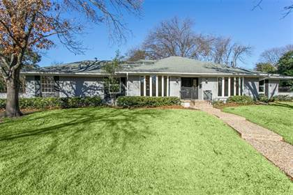 Residential Property for sale in 7317 Fieldgate Drive, Dallas, TX, 75230