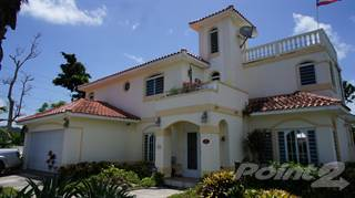 Residential Property for sale in Corcega Acres 4 Bedroom Custom Home, Rincon, PR, 00677