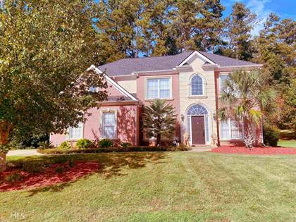Residential Property for sale in 3119 Wolf Club Dr, Atlanta, GA, 30349