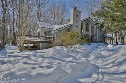Residential Property for sale in 2142 Red Spruce Road, Pocono Pines, PA, 18350