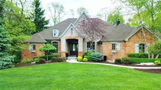 Single Family for sale in 1260 DEER PATH Trail, Oxford, MI, 48371
