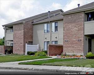 Apartment for rent in Shoal Creek North Apts LLC - Driftwood (Lower), Sterling Heights, MI, 48310
