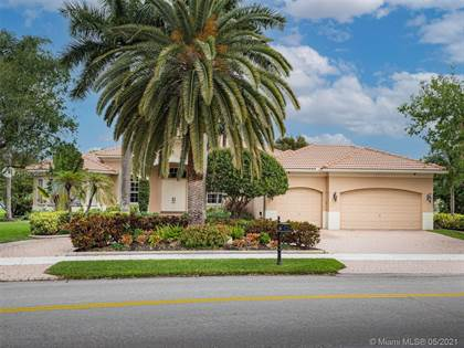 Residential Property for sale in 4112 SW 137th Ave, Davie, FL, 33330