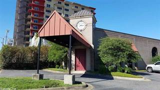 Comm/Ind for rent in 2200 Central Avenue, Hot Springs, AR, 71913