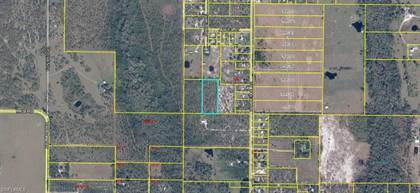 Lots And Land for sale in Acreage in Muse, LaBelle, FL, 33935