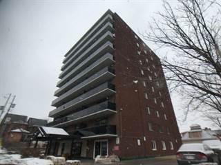 Condo for sale in 81 Charlton Ave E 305, Hamilton, Ontario